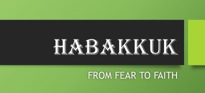An Introduction to Habakkuk