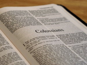 Colossians – An Introduction