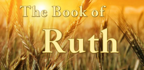 """""""God's Providence Seen in a Barley Field"""" – Part 1"""